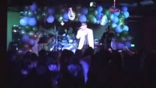 LIVE   Ánh Sáng Đời Tôi - Ưng Hoàng Phúc   V3 Club