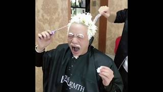 Tóc nam đẹp nhất 2018 tiktok 男生髮型推薦