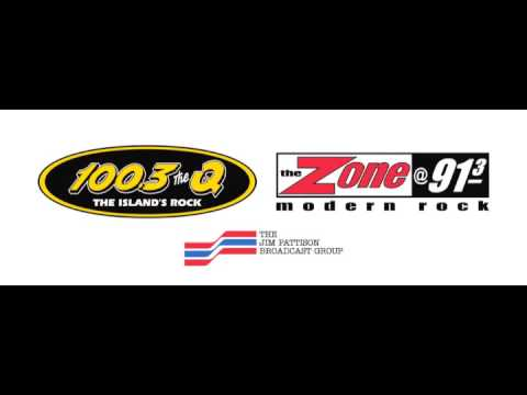 2012 BCAB Awards of Excellence - 100.3 The Q and The Zone @ 91.3 - Victoria Royals - Mother Russia