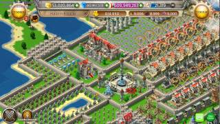 1-KingDoms & Lords (Hacked) By Hazem THE KING