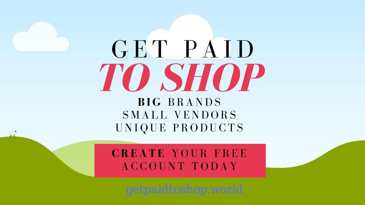 earn money shopping apps-earn money shopping apps