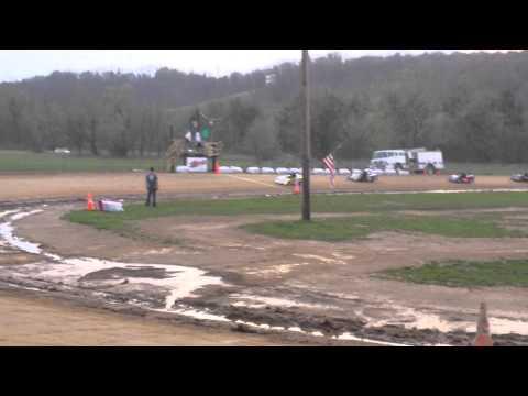 I-70/I-77 Speedway- Con't to Heat 1