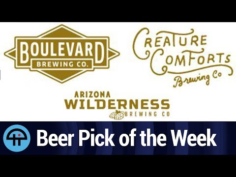 Beer Pick of the Week: Boulevard Collaboration No. 7 Oak Aged Lager