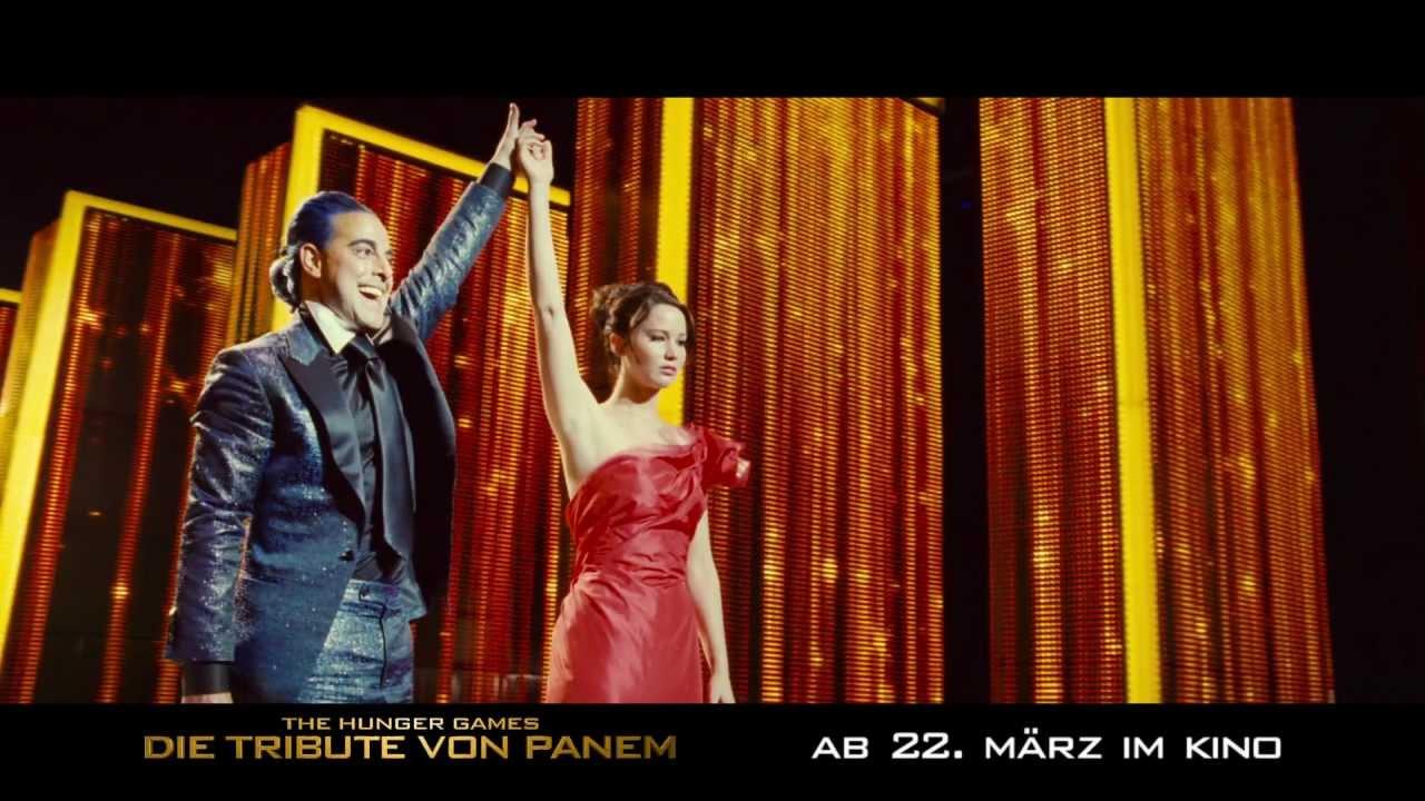 Tribute Panem 3 Im Tv