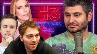 These Are My Enemies Now - H3 After Dark #20
