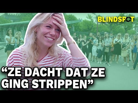 """""""BOBBIE KAN NIET ZINGEN, INSTRUMENT BESPELEN, NIKS"""" - CONCENTRATE Blindspot"""