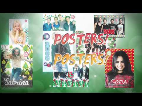 Popstar! Nov/Dec 2015