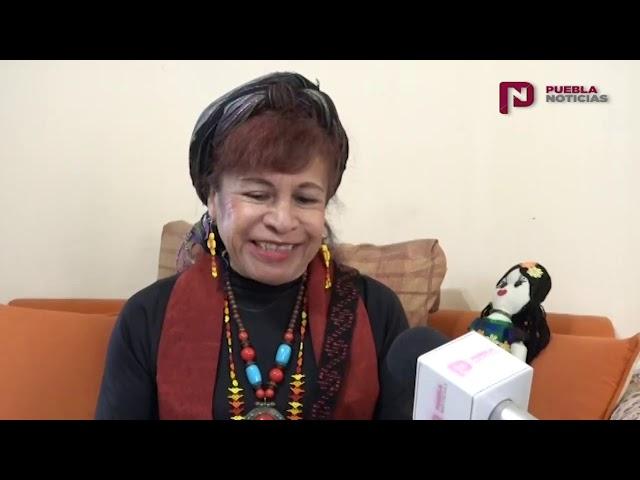 #SET #PueblaNoticias Día de la Lengua Materna