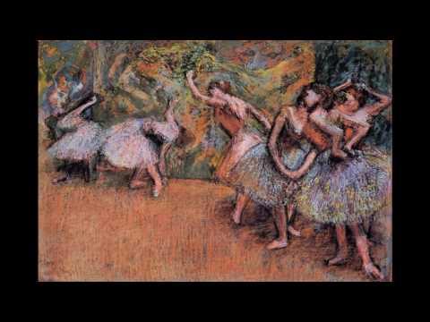 Edgar Degas  埃德加·德加  (1834-1917)  Impressionism  Realism  French