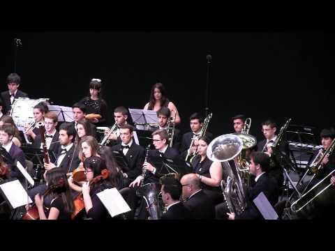 Rio Orinoco Orquesta Conservatorio Albacete