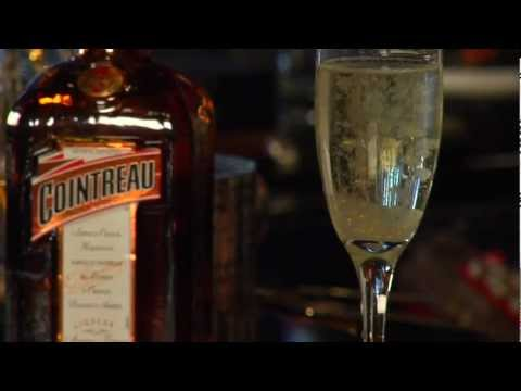 How to Make Cointreau Pearls