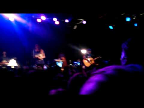 Goo Goo Dolls - Iris (Sleeping With Sirens Cover)