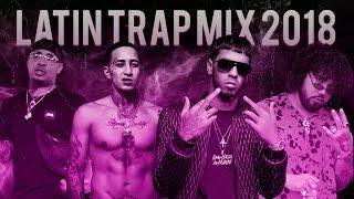 Neutro Shorty  Bad Boy  Latin Trap Mix 2018  Best Trap Latino  Anuel, Tempo, Cosculluela