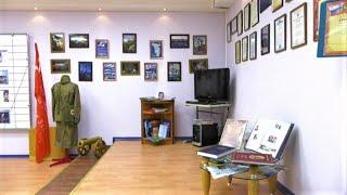 В Когалыме к 1 сентября открыли школьный музей