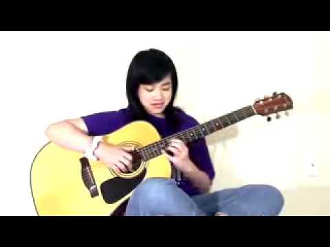 Hoài Cảm - Virginia Nguyen