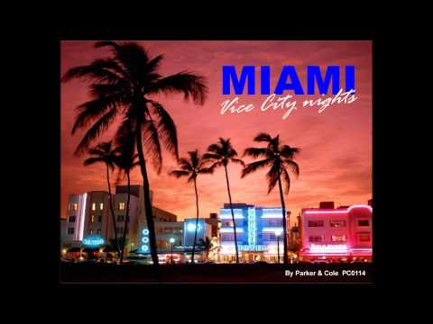 Miami Vice City Nights | Winter Music Conference Soulful House Mix PC0114 HQ