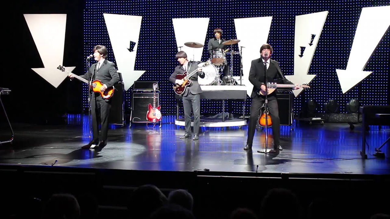 2013-08-15 The Beatles Show - \
