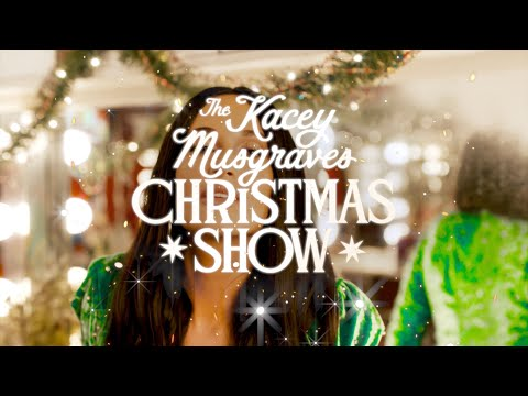 Trace - Kacey Musgraves Announces 'The Kacey Musgraves Christmas Show'