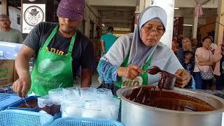 Download Video [FD] Milo Kepal Tok Abah, Kuala Kangsar 2018 MP3 3GP MP4
