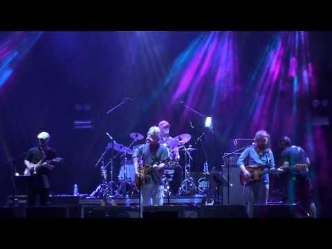Billy & the Kids w/ Bob Weir - full set -...