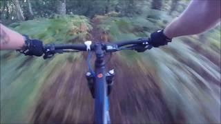 E Bike Tour Ghost Hybrid Kato