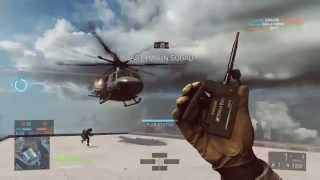 Video How To Piss Off Gamers In Battlefield 4 download MP3, 3GP, MP4, WEBM, AVI, FLV September 2018
