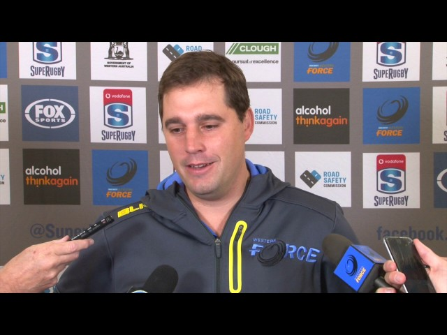Dave Wessels Media Captain's Run Pre Rebels