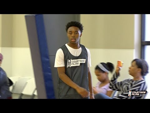 2019 Joseph Cole (Moundsview, MN) Highlights From The Courtside Films June Camp!