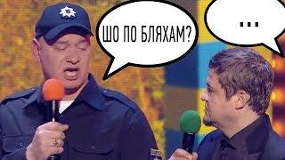 Кошевой порвал номером про Катафалк на литовских номерах -  зал в истерике