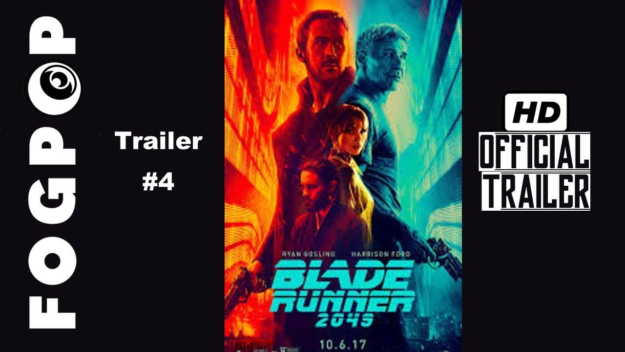 Blade Runner 2049 Official Trailer - CGMeetup : Community