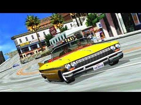 Spiel Auto