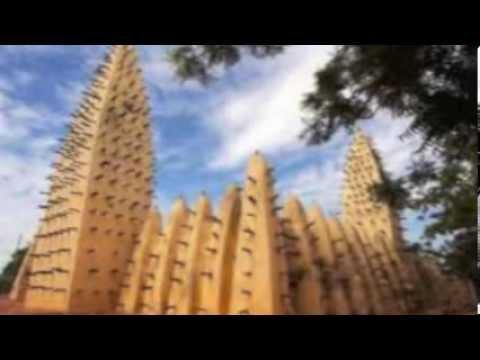 BURKINA FASO TOURISM