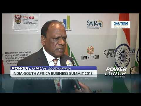 Vivian Reddy on key investment sectors that SA should focus on