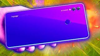 Новинка! Honor Note 10 - Игровой смартфон за КОПЕЙКИ..?