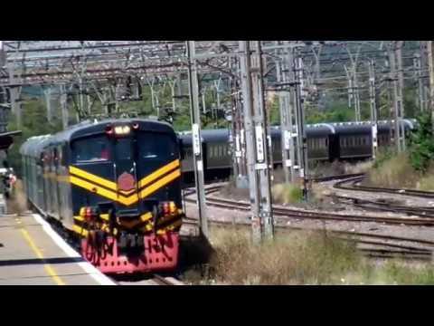 Rovos Rail Electrics 01