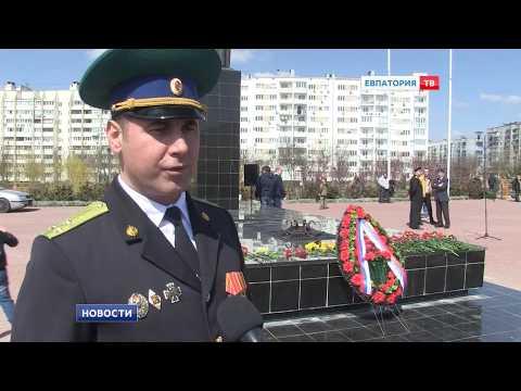 Пограничное управление ФСБ России в Крыму отметило 5-летний юбилей