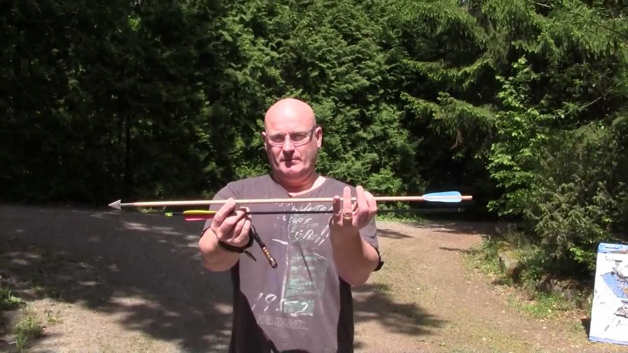 How to make a crossbow for spearfishing
