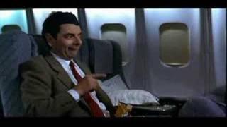 Mister bin(Mr.Bean)