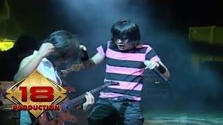 GIGI - Bumi Meringis (Live Konser Pekanbaru 30 Maret 2008)