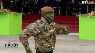 Fête Nationale : Le défilé des Forces Spéciales