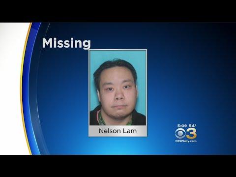 Philadelphia Police Searching For Missing Olney Man