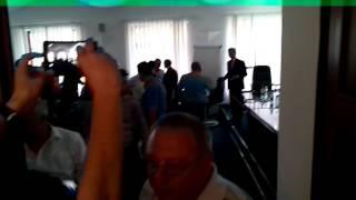Ședință cu surprize la CEx PSD Iași