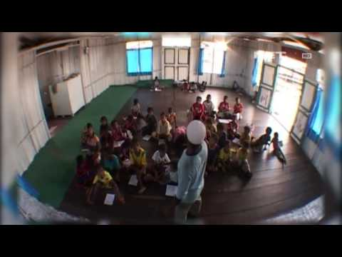 NET5 - Seberkas cahaya Islam di Kokoda