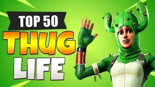 TOP 50 FORTNITE THUG LIFE Moments 2019 (Fortnite Epic Wins & Fails Funny Moments)