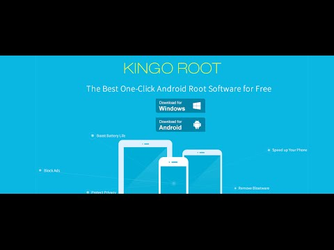 how to download kingoroot for pc latest 2016