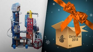 Best Of Spider-Man Toys Gift Ideas / Countdown To Christmas 2018 | Christmas Countdown Guide
