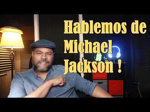 EL CHOMBO HABLA DE MICHAEL JACKSON (CANAL ORIGINAL)