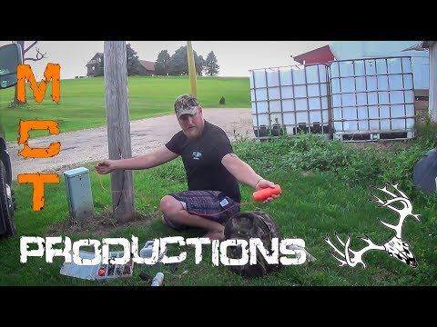 Catfishing Tips  How To Make Throw Lines