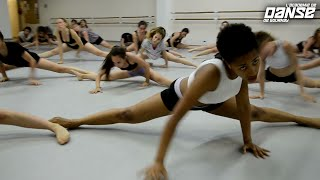STAGE DEREK MITCHELL | Comercial contemporary | Académie de danse de Gournay - FRANCE - kids dancing