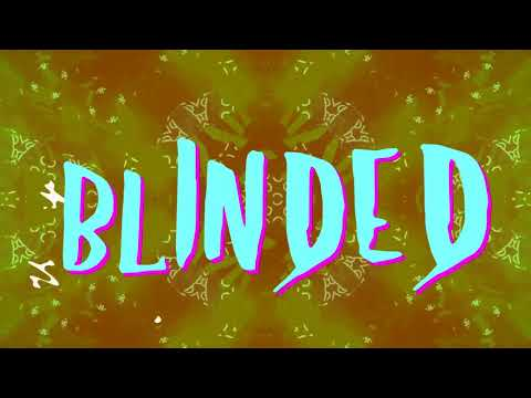 WAVES - Blinded (feat. James Delaney)